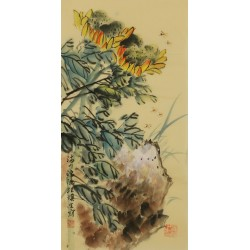 Bees - CNAG001050