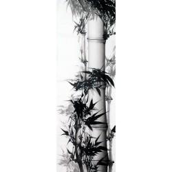 Chinese Ink Bamboo Painting - CNAG011953