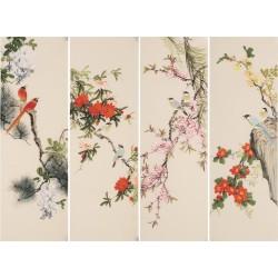 Peach Blossom - CNAG001305