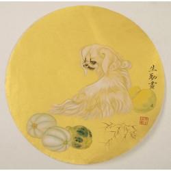Dog - CNAG001478