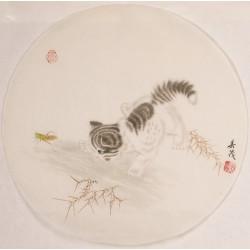 Cats - CNAG001610