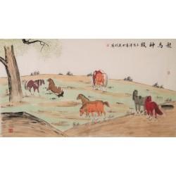 Horse - CNAG002131