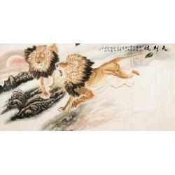 Lion - CNAG002135