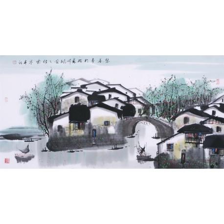 Jiangnan - CNAG002221