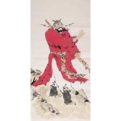 ZhongKui - CNAG000254