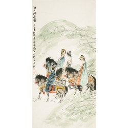 Gao Shi - CNAG000278