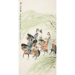 Gao Shi - CNAG000281