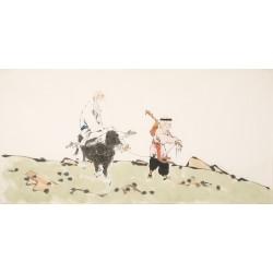 Gao Shi - CNAG002820