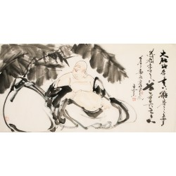 Maitreya - CNAG002822