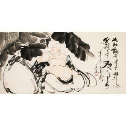 Maitreya - CNAG002823