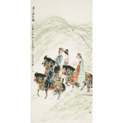 Gao Shi - CNAG000283
