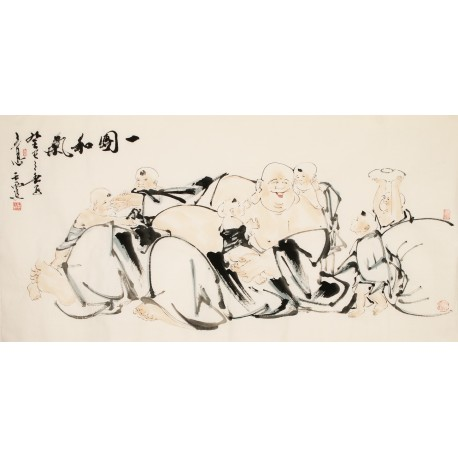 Maitreya - CNAG002837