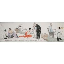 Eight Immortals - CNAG002960