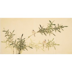 Green Bamboo - CNAG003220