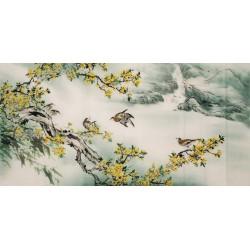 Peach Blossom - CNAG003268