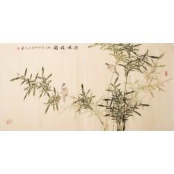 Green Bamboo - CNAG003287