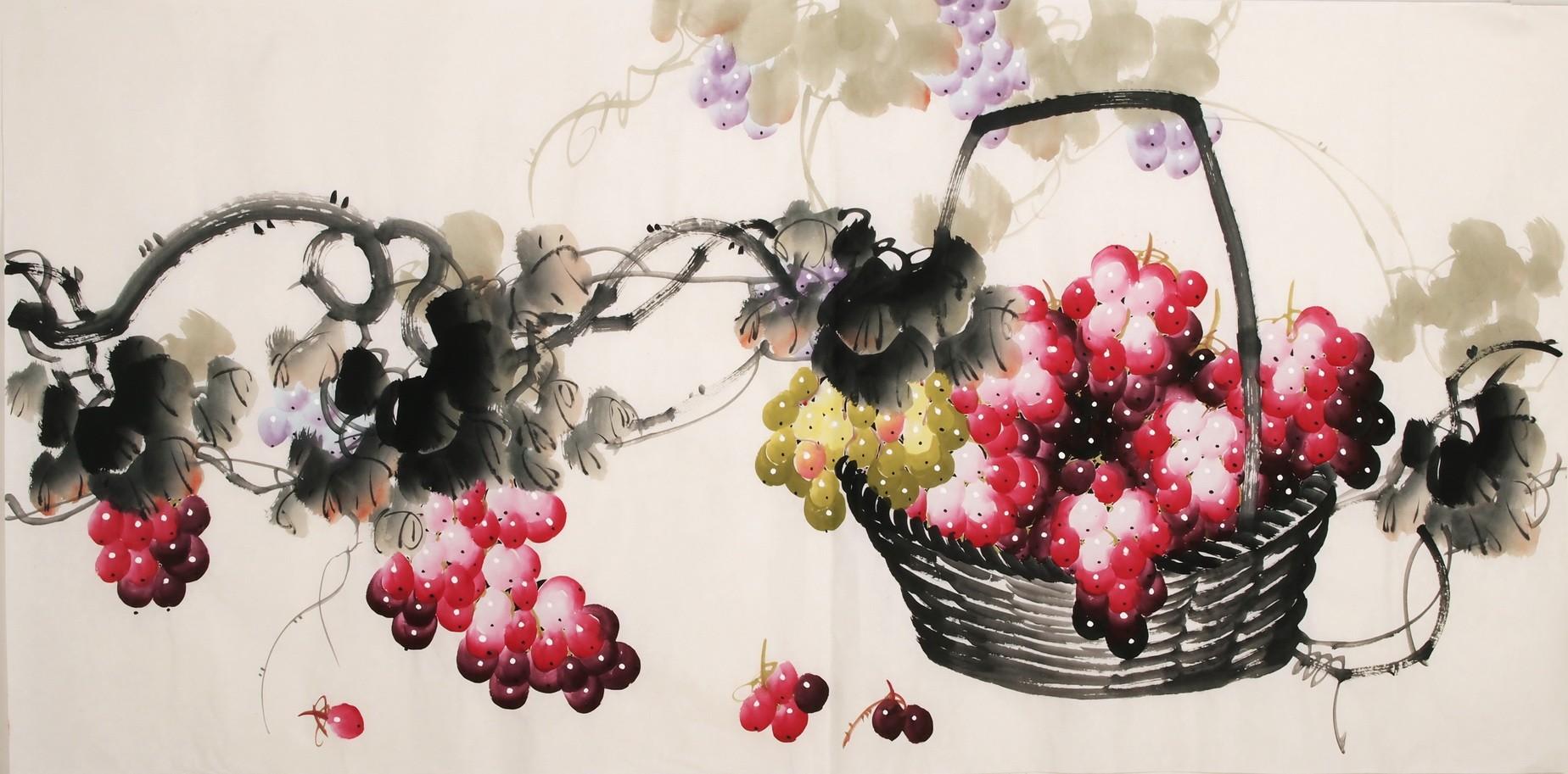 Grapes - CNAG003289