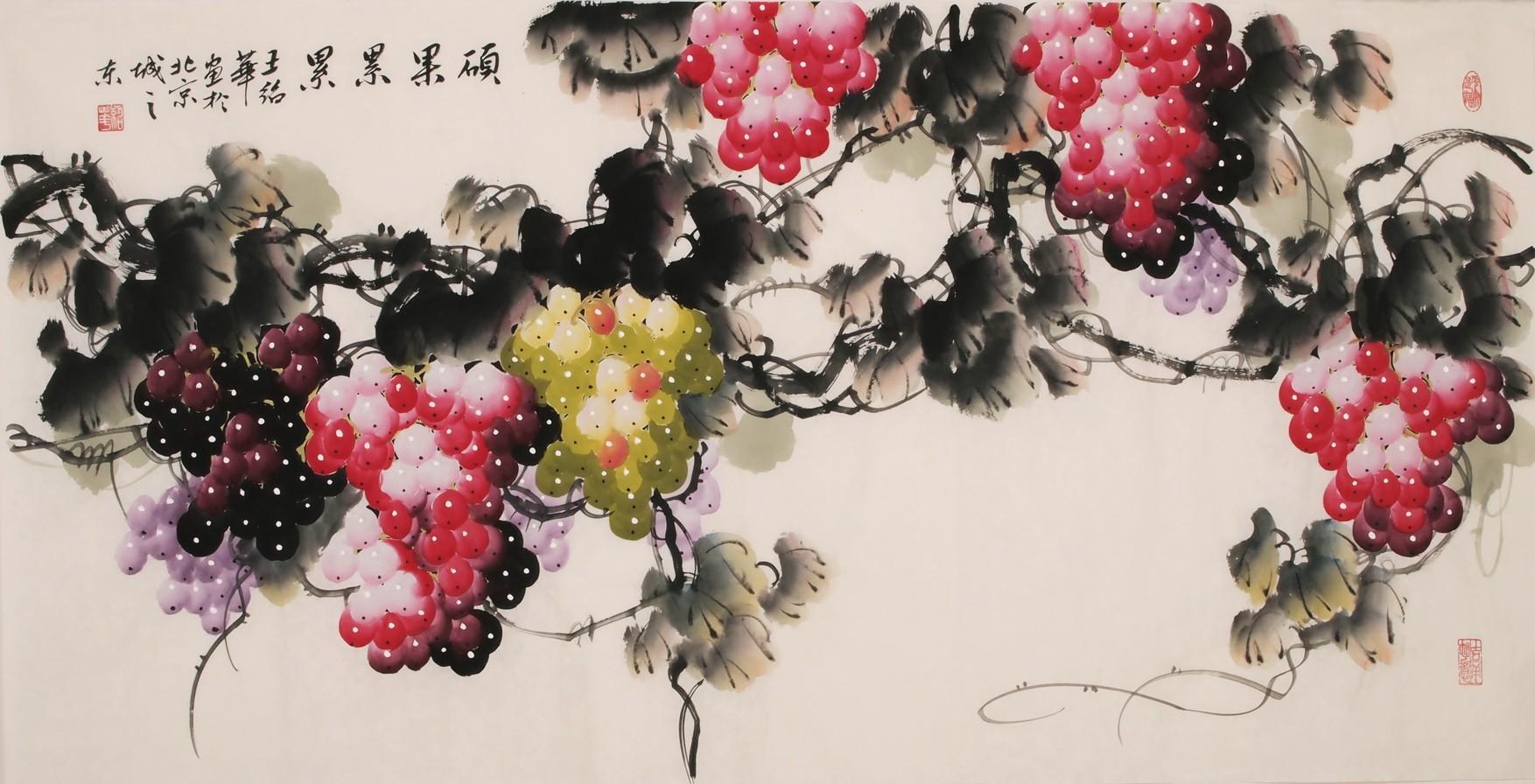 Grapes - CNAG003354