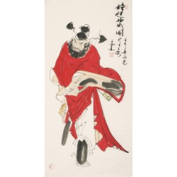 ZhongKui - CNAG000338