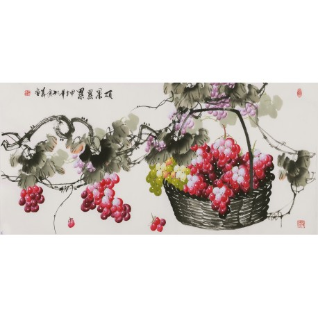 Grapes - CNAG003432