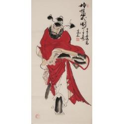 ZhongKui - CNAG000361