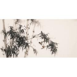 Ink Bamboo - CNAG003655