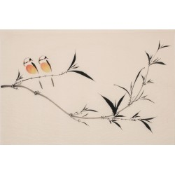 Ink Bamboo - CNAG003774