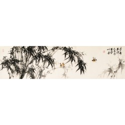 Ink Bamboo - CNAG003882