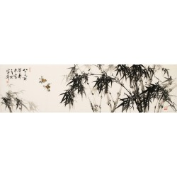 Ink Bamboo - CNAG003890