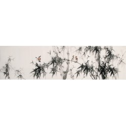 Ink Bamboo - CNAG003951