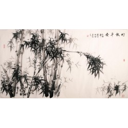 Ink Bamboo - CNAG003984