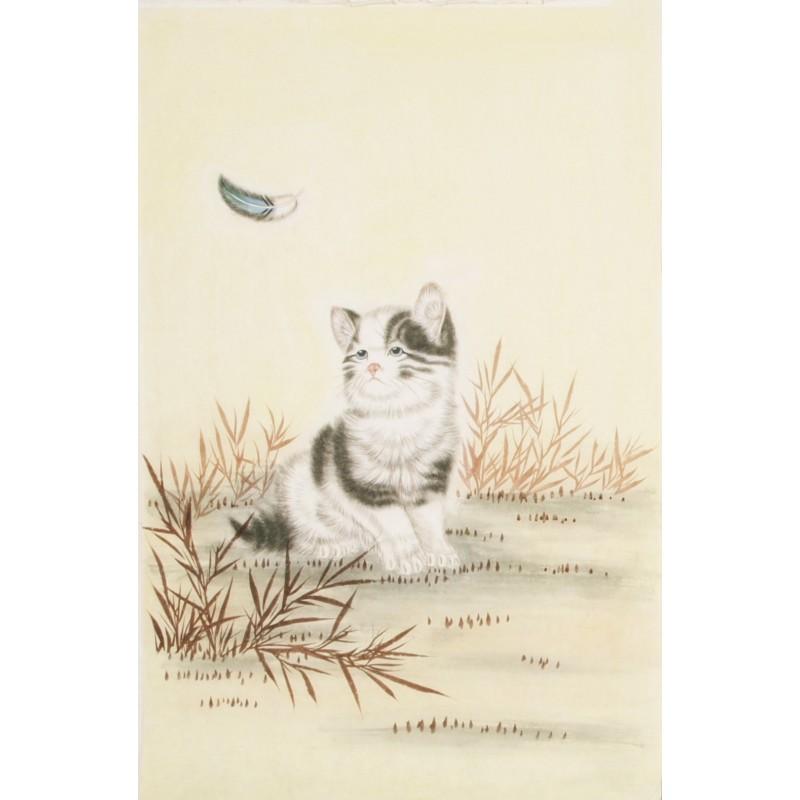 Chinese Animal Paintings