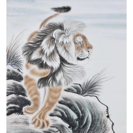 Lion - CNAG004506