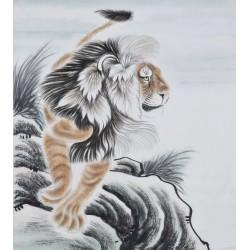 Lion - CNAG004507