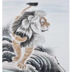 Lion - CNAG004508