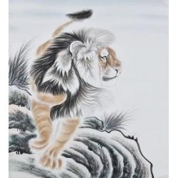 Lion - CNAG004509
