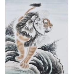Lion - CNAG004510