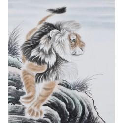 Lion - CNAG004511