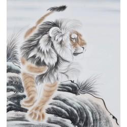 Lion - CNAG004512