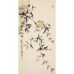 Ink Bamboo - CNAG000468