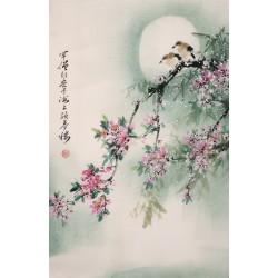 Peach Blossom - CNAG000492