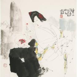 Gao Shi - CNAG005045