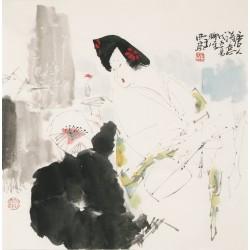 Gao Shi - CNAG005107