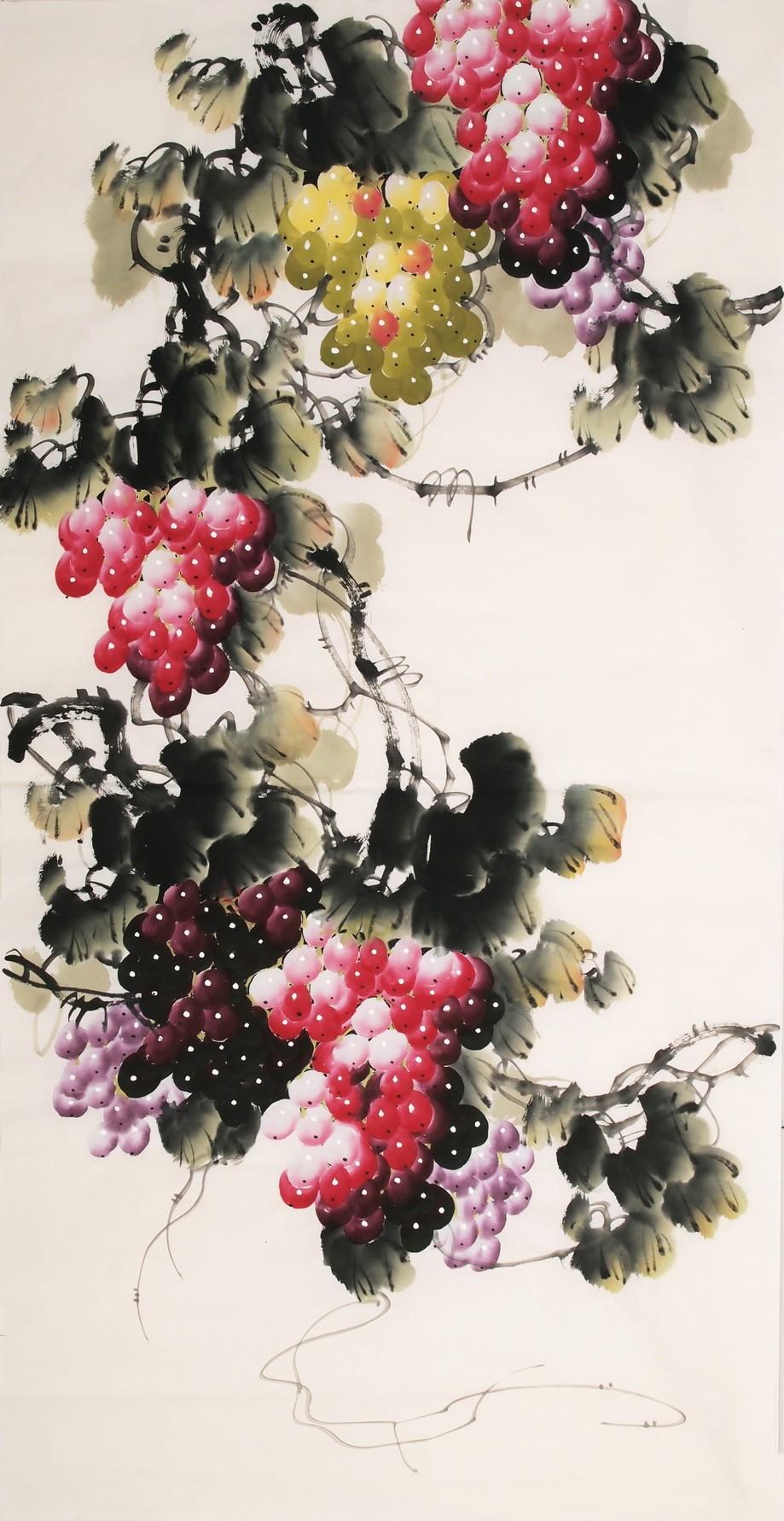 Grapes - CNAG000515