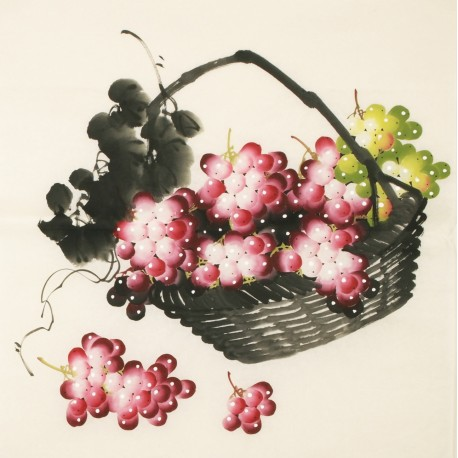 Grapes - CNAG005479
