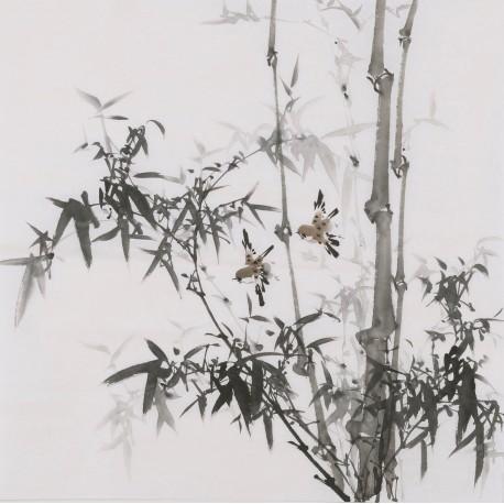 Ink Bamboo - CNAG005876