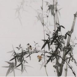 Ink Bamboo - CNAG005914