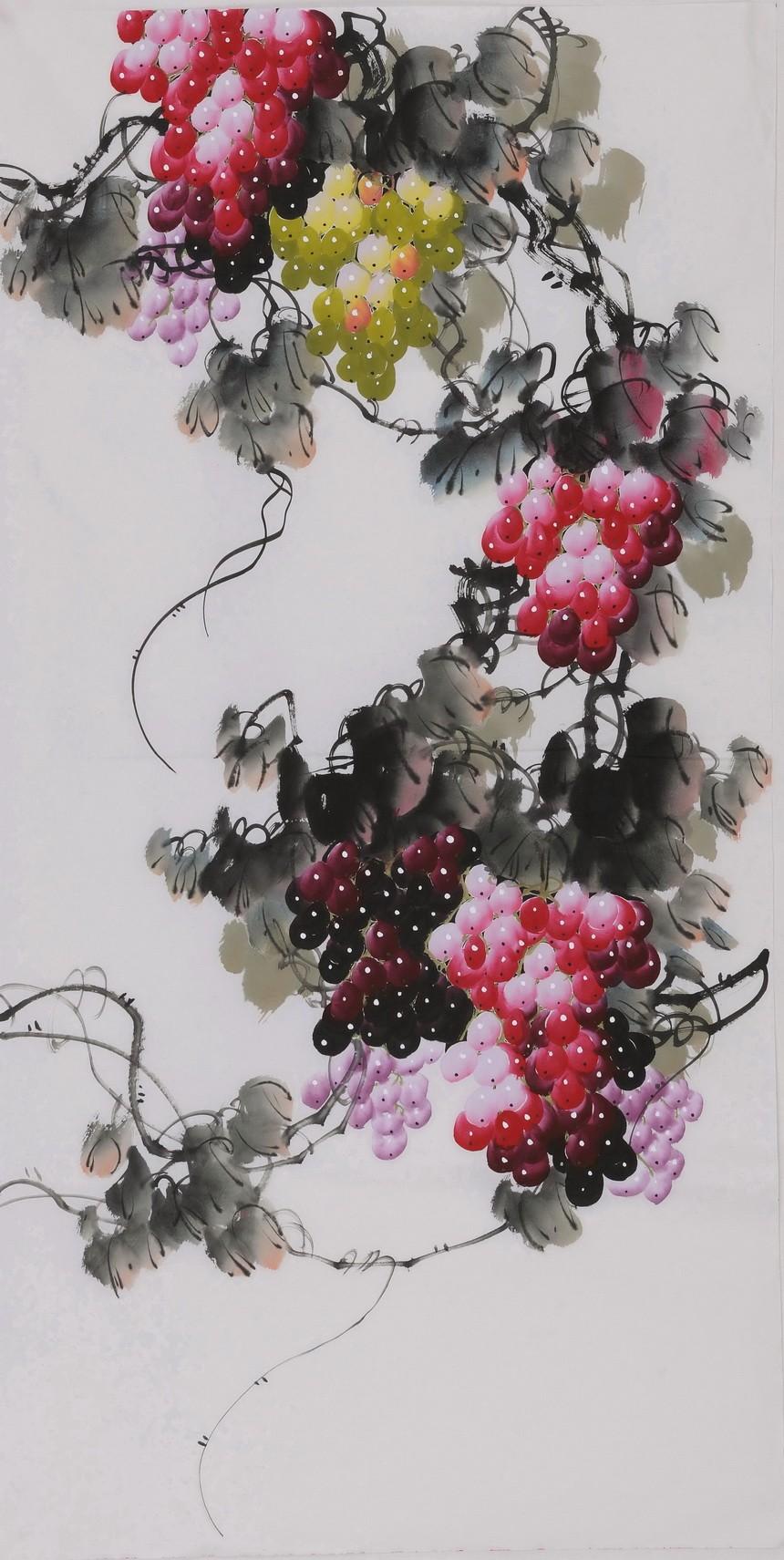 Grapes - CNAG000610