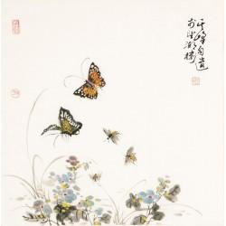 Bees - CNAG006184