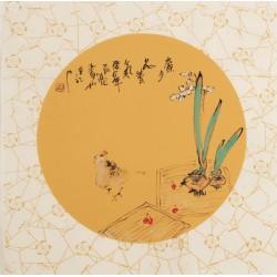 Narcissus - CNAG006309